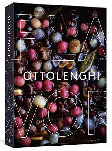 Ottolenghi Flavor: A Cookbook