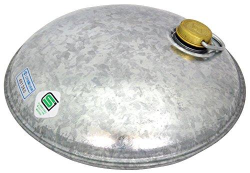 トタン湯たんぽ miniまる 1.2L 112831