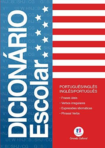 Magic Kids Dicionário escolar Português/ Inglês: Português/Inglês - Inglês/Português