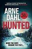 Hunted: 2 (Sam Berger Series)