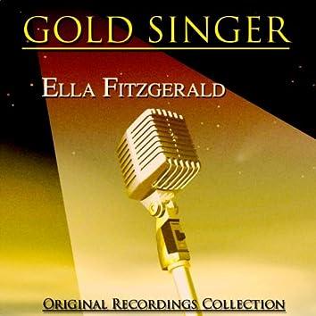 Gold Singer (Original Recordings Collection)