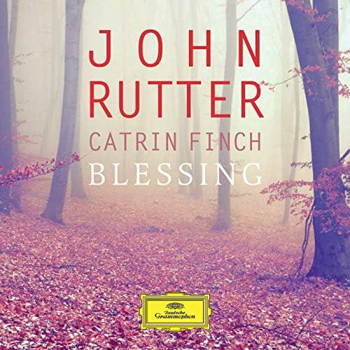 John Rutter & Catrin Finch