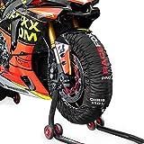 Racefoxx Pro Digital Reifenwärmer