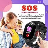Zoom IMG-2 smartwatch telefono per bambini musica