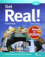 Get Real 2 Student's Book and Digicode Pack