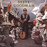 Songtexte von Steve Goodman - Affordable Art