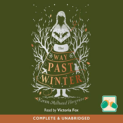 The Way Past Winter cover art