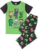 Minecraft Creeper TNT Boy's Pyjamas (6 Years)
