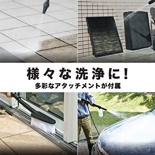 Makita(マキタ)『充電式高圧洗浄機(MHW080DPG2)』