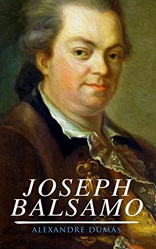 Joseph Balsamo: Historischer Roman