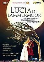 Donizetti: Lucia Di Lammermoor [Italian Edition]