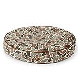 Orvis ComfortFill-Eco Round Dog's Nest