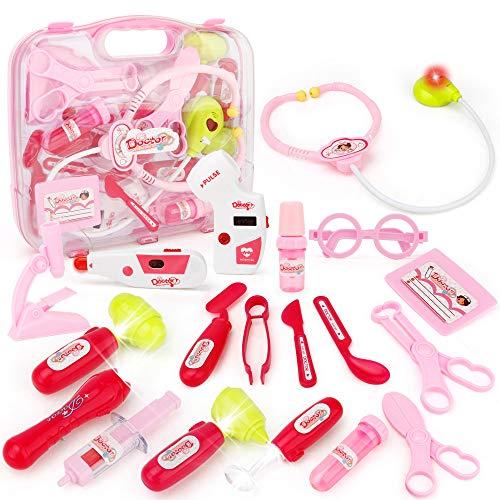 equipo medico de juguete fabricante JoyGrow