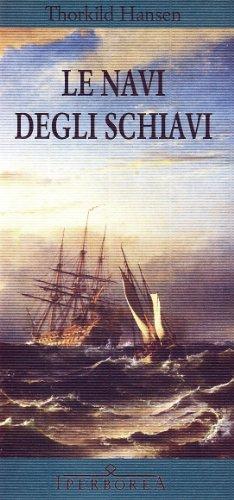 Le navi degli schiavi