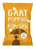 Gary Poppins Popcorn - Gourmet Handcrafted Flavored Popcorn - 10 Pack Aged White Cheddar, 1oz