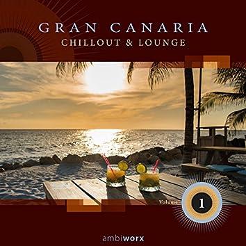 Gran Canaria: Chillout & Lounge, Vol. 01