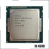 Intel Core I5-4590 I5 4590 3.3 GHz Quad-Core CPU Processor 6M 84W LGA 1150