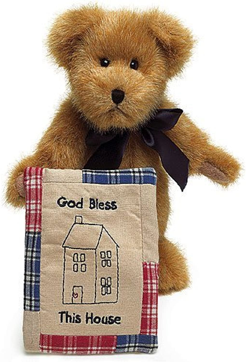 Boyds BearPeter God Bless This House by BOYDS BEARS PLUSH