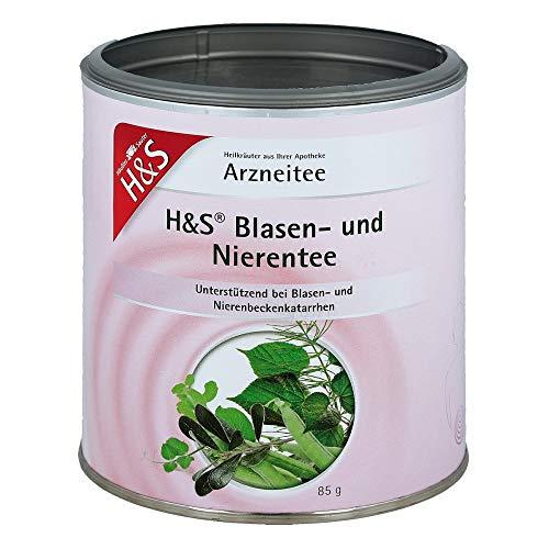 H&S Blasen- und Nierentee lose 85 g
