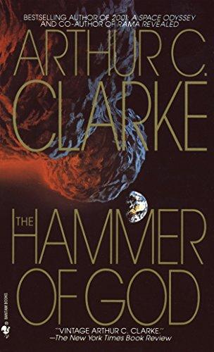 The Hammer of God: A Novel