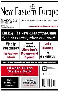 New Eastern Europe 4(V)/2012 (English Edition)