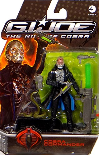 Hasbro–GI Joe-gi–89097–Figur–Figur Standard collect1–Cobra
