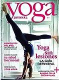 Yoga Journal nº 117
