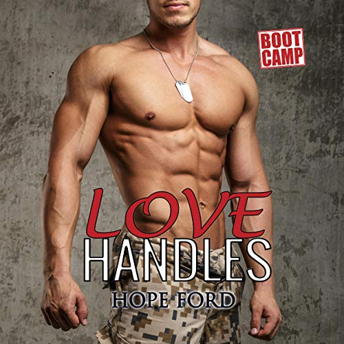 Love Handles audiobook cover art