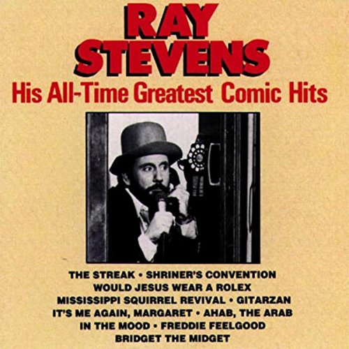 His All-Time Greatest Comic Hits