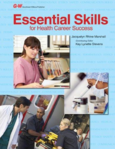 Essential Skills for Health Career Success