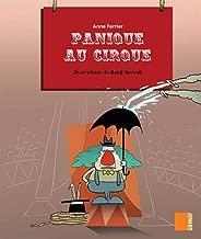 Panique au cirque : Aux 4 vents CP