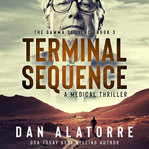 Terminal Sequence cover art