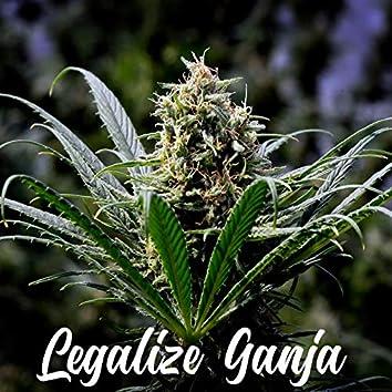 Legalize Ganja
