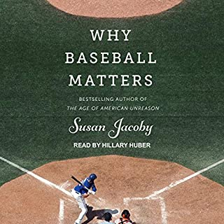Why Baseball Matters cover art