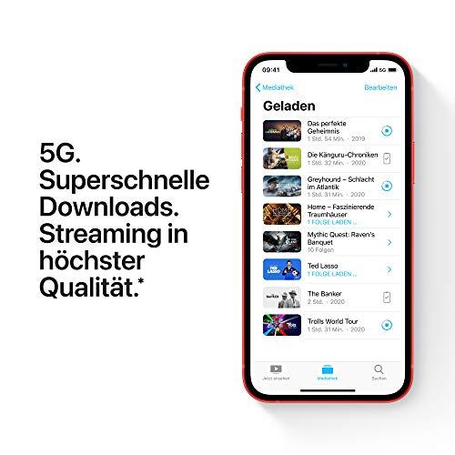 Apple iPhone 12 Mini (256GB) - (Product) RED