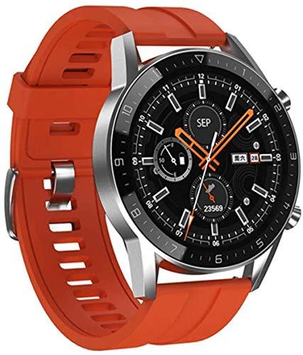 Pulsera de fitness deportiva adecuada para Android Apple 2021 Smart Watch Bluetooth Llamada Smartwatch Hombres Y Mujeres Impermeable B