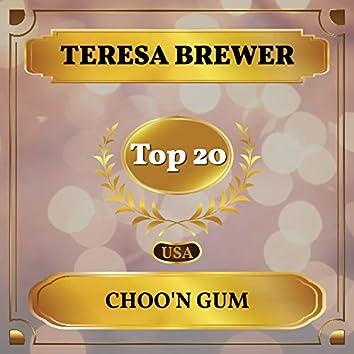 Choo'n Gum (Billboard Hot 100 - No 17)