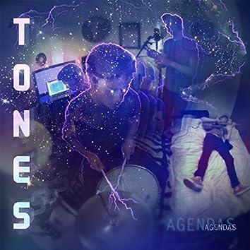 Tones / Agendas 2
