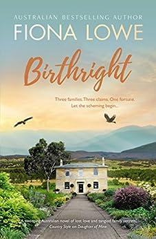 Birthright by [Fiona Lowe]