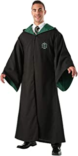 Rubie`s Costume Co Men`s Hallows Deluxe Replica Slithering Robe