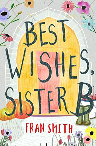 Best Wishes, Sister B by Fran Smith ebook deal
