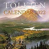 Tolkien Calendar 2022
