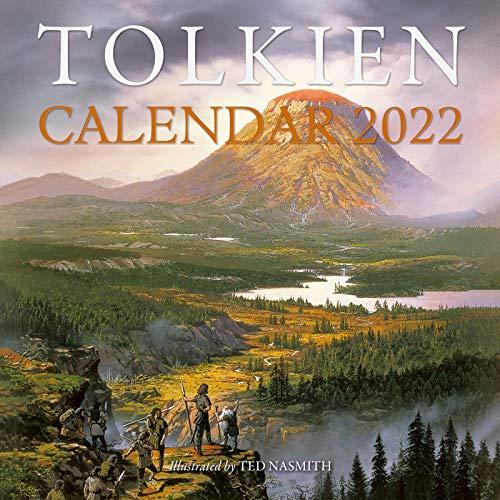 Tolkien Calendar 2022の詳細を見る