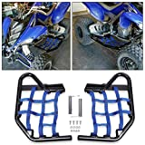 HECASA Side Steps Compatible with Yamaha...