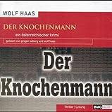 Der Knochenmann - Wolf Haas