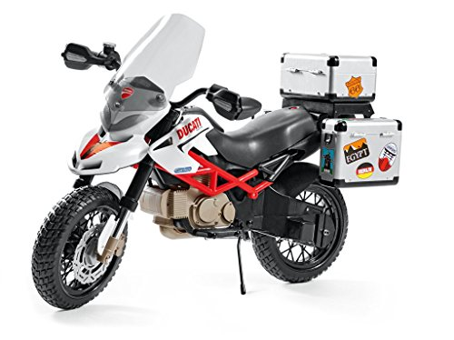Peg Perego Moto Ducati Hypercross