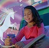 Traumzelt Bettzelt Spielhaus Zelt Spielhaus Erscheinen Dream Tents Drinnen Kinder Spielen Zelt Kinder (Einhorn) Licht ist Nicht Enthalten - 4
