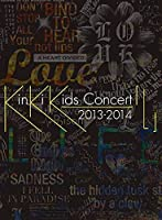 KinKi Kids Concert 2013-2014 「L」 (初回盤) [DVD]
