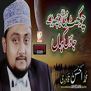 Chaukat Nabi Ki Chor Ke Jata Kahan - Single