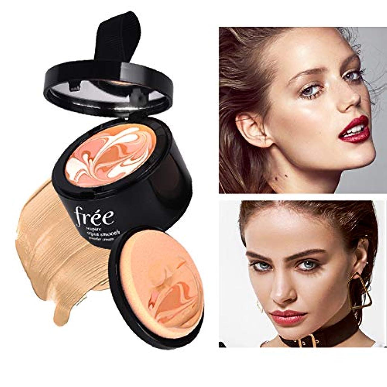 ふつう十バーチャルFoundation Cream Concealer moisturizing Whitening flawless makeup For Face Beauty Base Makeup ファンデーションクリームコンシーラーモイスチャライジングホワイトニングフェイシャルメイクアップフェイシャルビューティベースメイクアップ